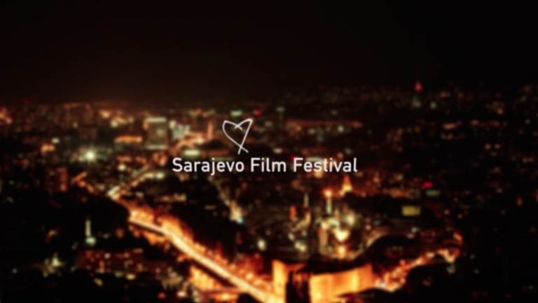 Sarajevo Film Festival – Branding